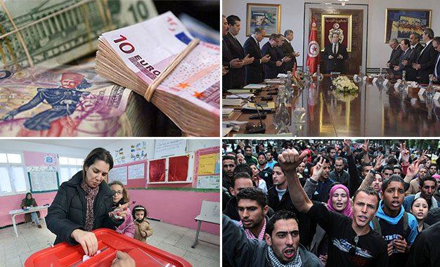 Economist Intelligence Unity : Des perspectives mitigées pour la Tunisie