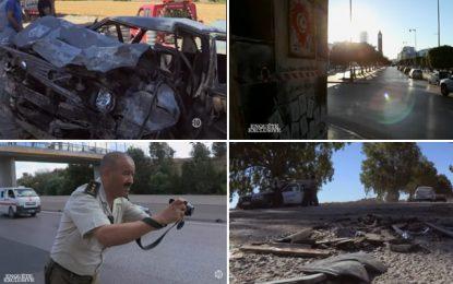 La Tunisie parmi les pays où les routes sont les plus meurtrières