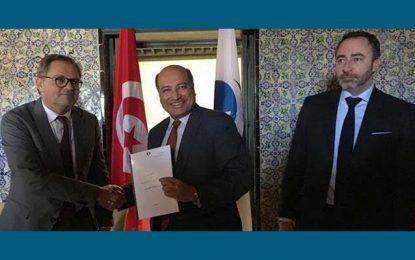 La Berd signe 3 accords de financement avec la banque tunisienne UBCI