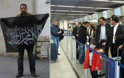 De retour en Tunisie, Ayari se fera-t-il arrêter à l'aéroport de Tunis ?