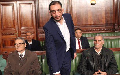 Assemblée : Ayari pointe l'alliance entre Ennahdha et Mohsen Marzouk