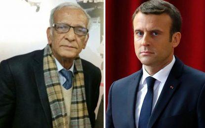 Seddik à Macron : Il faut un islam revitalisant en France et en Europe