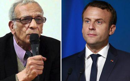 Islam de France : Emmanuel Macron va consulter Youssef Seddik