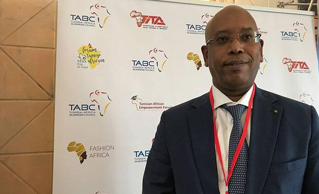 Moussa dawaleh djibouti a besoin d investisseurs tunisiens for Chambre de commerce djibouti