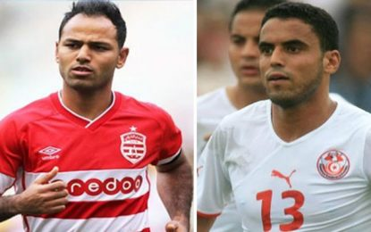 Derby de Tunis : Le Club africain récupère Ben Yahia et Dhaouadi