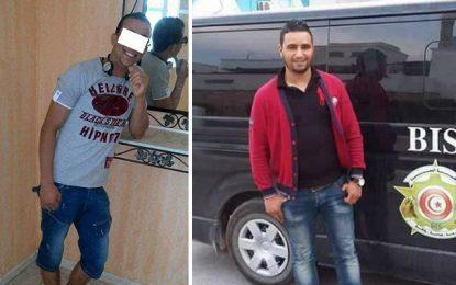 Tunis : Arrestation de l'agresseur de l'agent Ben Khaled à Sfax