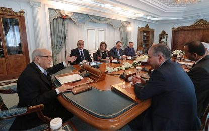 Accord de Carthage : Vers la reprise des négociations ?