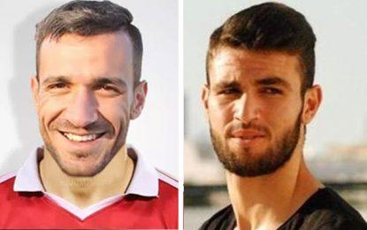 Les Tunisiens Ali Maaloul et… Hamdi Naguez distingués en Egypte