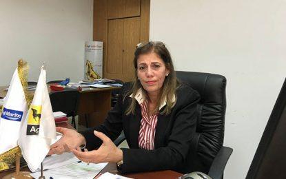 Portrait : Amel Soussi, la dame de fer de la SNDP-Agil