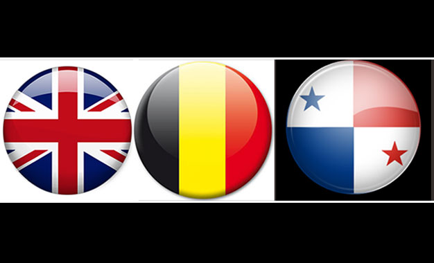 Angleterre Belgique