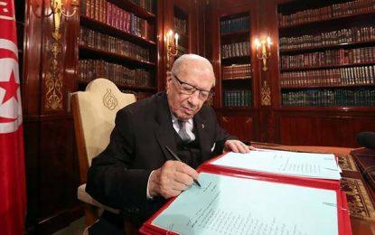 M. Caïd Essebsi, vous pouvez encore quitter le pouvoir par le haut !