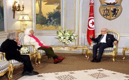Tunisie : L'écrivaine Nawal El Saadawi soutient l'égalité dans l'héritage