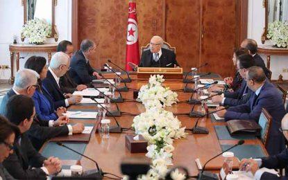 Caid Essebsi : «Je suis le premier président élu par les Tunisiens»