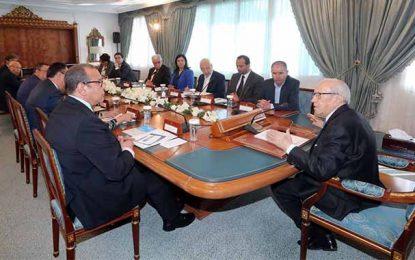 Tunisie : Réactions des signataires de l'Accord de Carthage