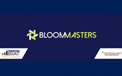 Fondation Biat : Les demi-finalistes du concours de l'Entrepreneuriat Bloommasters