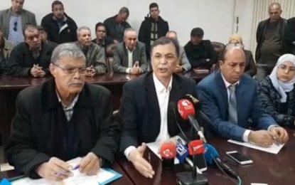 Gafsa : Mbarki suspend les négociations avec les sit-inneurs