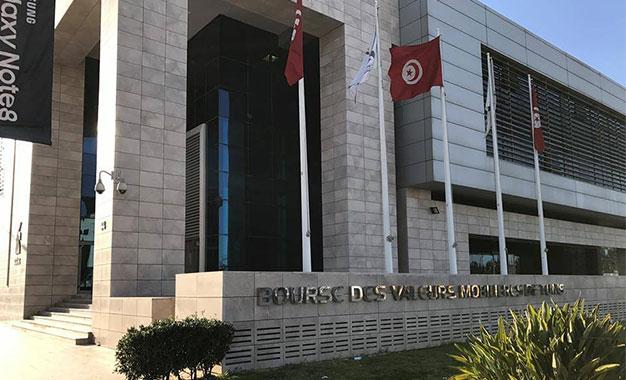 Bourse De Tunis Hausse De L Indice Tunindex 0 77