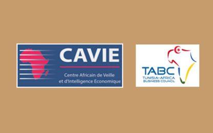 Cavie-Tunisie : Intelligence économique et conquête des marchés africains