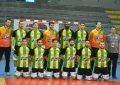 Coupe arabe-Handball: Le CS Sakiet Ezzit en demi-finale