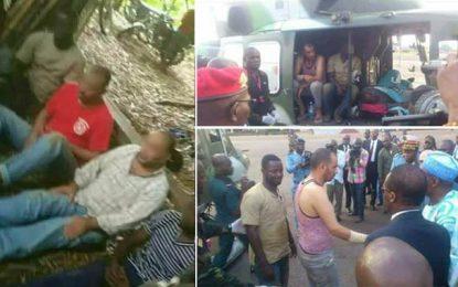 Kidnappé au Cameroun : Mehrez, le rescapé tunisien, témoigne