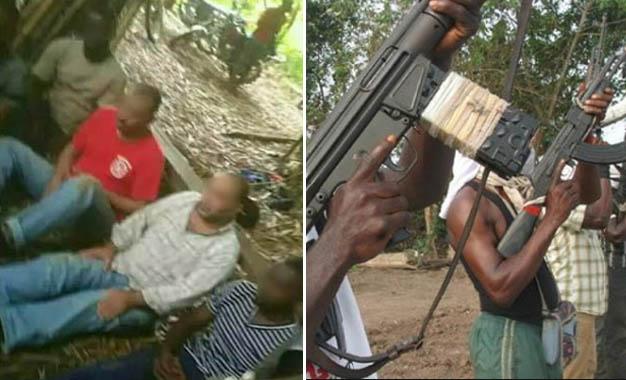 L'armée libère trois otages des mains des sécessionnistes présumés — Cameroun