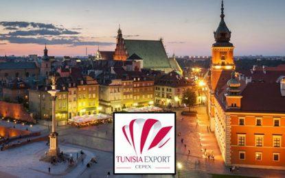 Le textile-habillement tunisien met le cap sur la Pologne