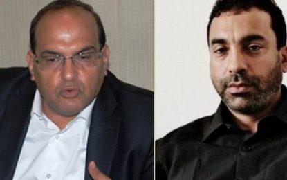 Chawki Tabib accuse Mahez Zid de mener une campagne pour le salir