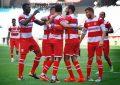 Football-Club africain : Reprise aujourd'hui après un «sit in»