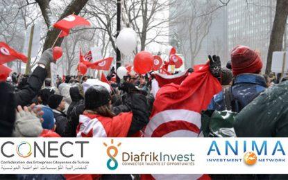 Conect : Mettre la diaspora au service de l'investissement productif en Tunisie
