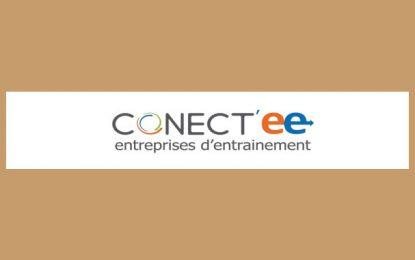 Les entreprises d'entraînement de la Conect fêtent leur 4e anniversaire