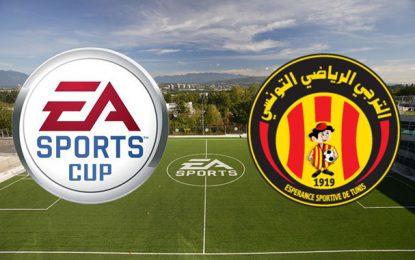 Gaming-EA Sports : L'Espérance de Tunis dans le jeu Fifa 2019