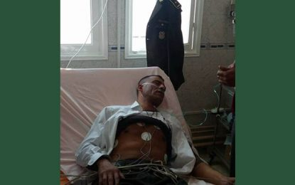 Arrestation du délégué d'Enfidha qui a agressé le policier