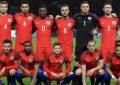 Mondial de Russie : Le onze rentrant de l'Angleterre contre la Tunisie