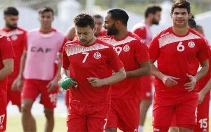 Football-Equipe de Tunisie : Des intouchables et des nouveaux