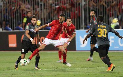Football-Ligue des champions : Espérance et Etoile, objectif les quarts de finale