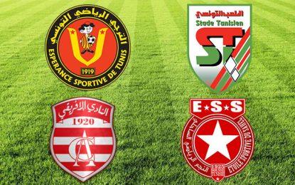 Football-Ligue 1 : Programme des matchs et des transmissions télévisées