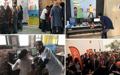 Tunisie : Orange ouvre le 2e FabLab Solidaire à Gabès