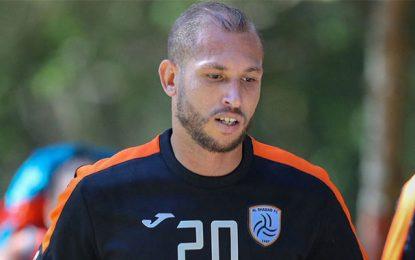 Football : Farouk Ben Mustapha pourrait quitter Al Shabab