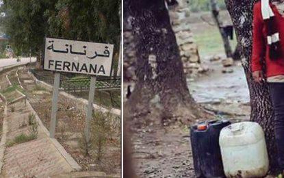 Jendouba : Mort subite d'un élève dans la cour d'école à Fernana