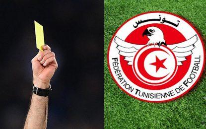 Football-Ligue 1 : Les arbitres de la 20e journée