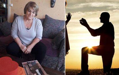 Danielle porte plainte contre un Tunisien pour… escroquerie sentimentale