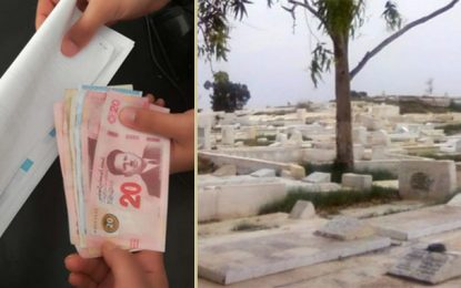 Hammam-Sousse : Une place au cimetière coûtera 10 fois plus aux étrangers