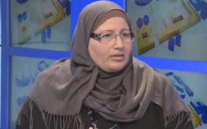Egalité des sexes : Une avocate de Hizb Ettahrir perd ses nerfs