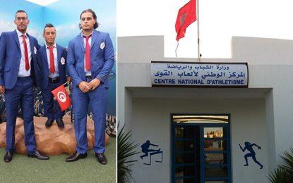 Centre d'athlétisme de Radès : Enquête sur l'humiliation de para-athlètes