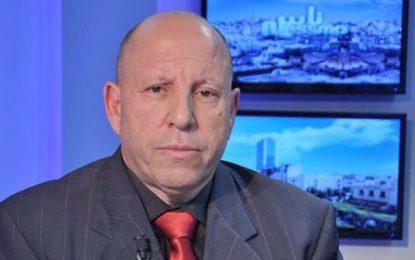 Tunisie : Hichem Meddeb conseiller de Radwan Masmoudi