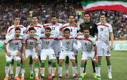 Football-Adversaire ce soir de la Tunisie: L'Iran entre stabilité et ouverture