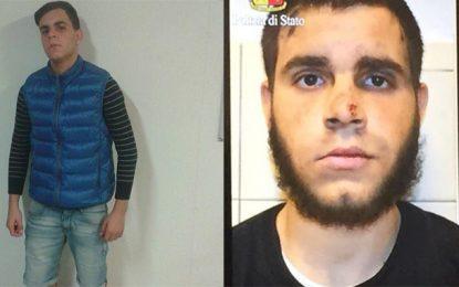Milan : Sept ans de prison pour le Tunisien qui a poignardé 2 soldats et un policier
