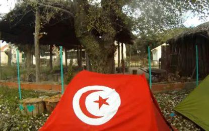 Jendouba : Réouverture du centre de camping de Aïn Soltane