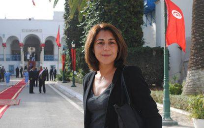 Tunisie : Soutien à Karima Souid poursuivie en France par un commissaire