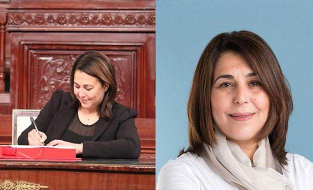 Lyon : La constituante tunisienne Karima Souid poursuivie pour outrage à agent public